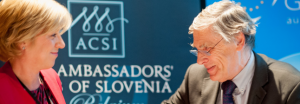 Ambassador Club of Slovenia