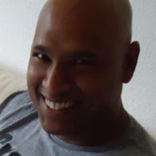 Aniel Sriram
